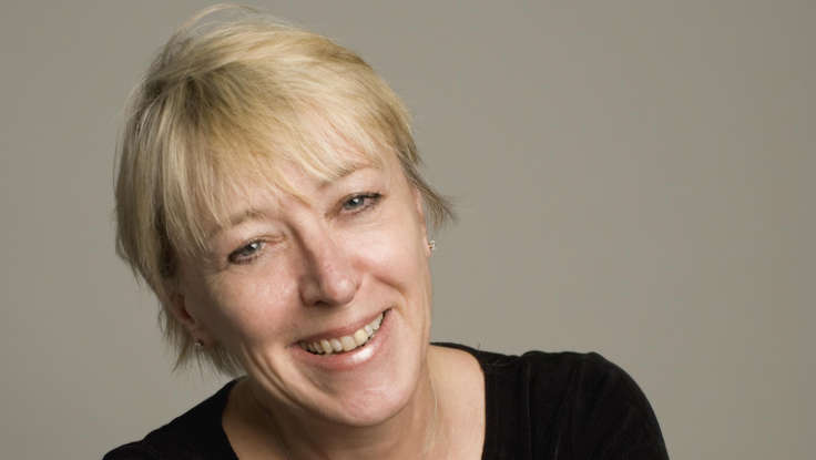 Jody  Williams , keynote speaker